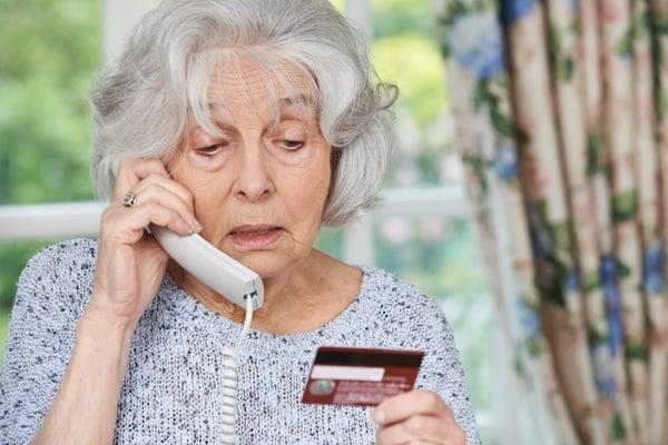 financial scams