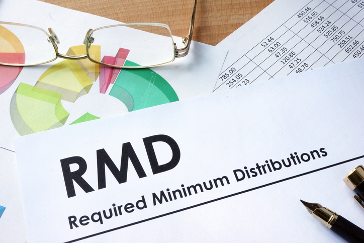What are Required Minimum Distributions, and How are They Calculated?