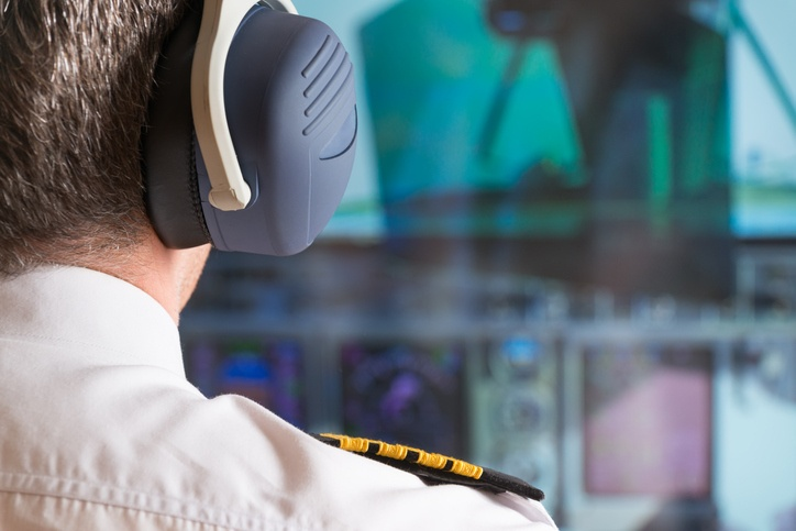 retirement for pilots