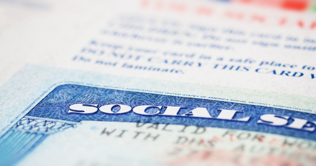 5 Common Social Security Myths