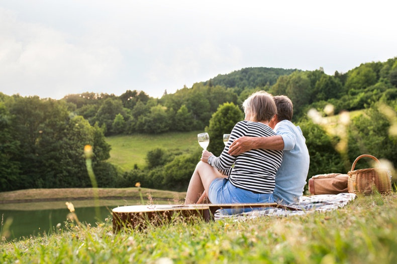 travel in retirement financial tips